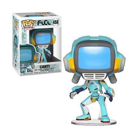Boneco Canti 458 FLCL - Funko Pop!