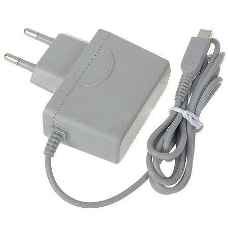 Fonte Carregadora Para Nintendo DS - DS Lite