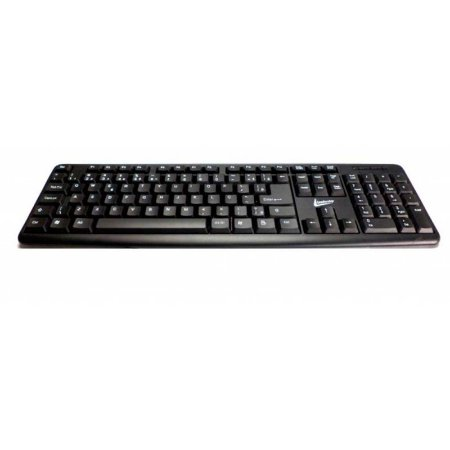 Teclado Leadership Standard PS/2