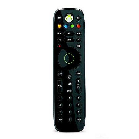 Controle Multimídia Microsoft - Xbox 360