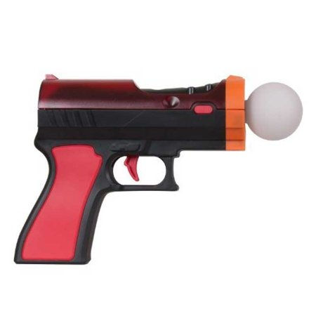 Pistola DreamGEAR Motion Blaster - PS3