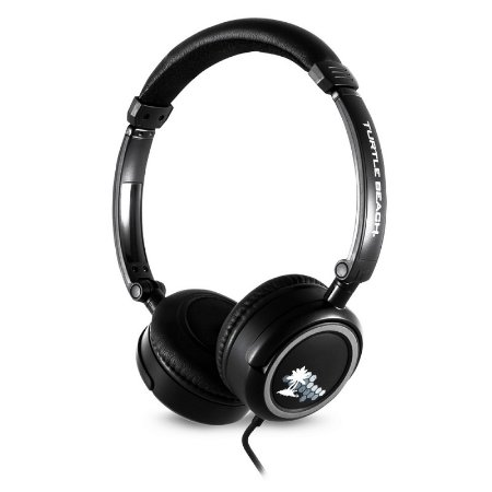 Headset Turtle Beach Ear Force M3 com fio - PC, Mac e Mobile