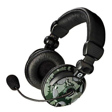 Headset C3 Tech Xcite X-15 - PC
