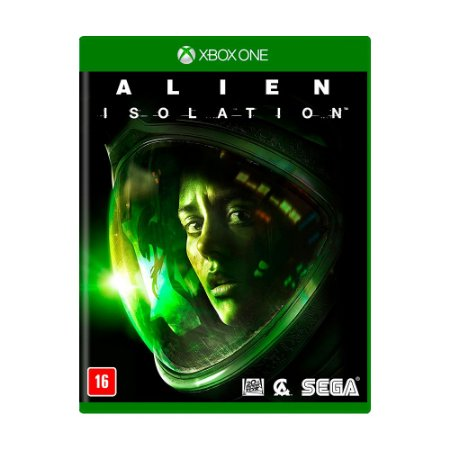 Jogo Alien: Isolation - Xbox One