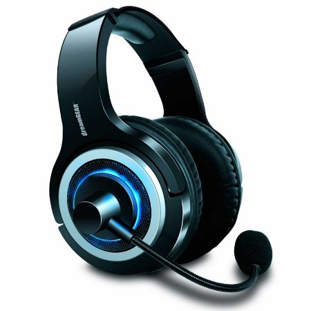 Headset Dream Gear Prime Wired - PS4