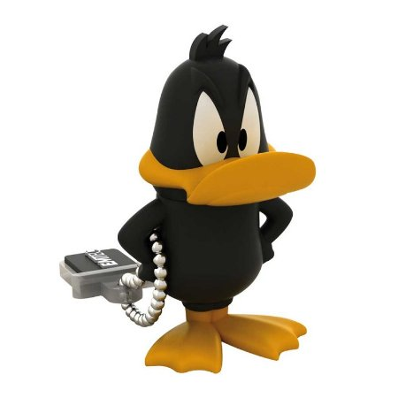 Pen Drive Emtec Looney Tunes: Daffy Duck 8GB