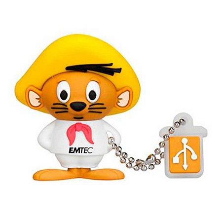 Pen Drive Emtec Looney Tunes: Speedy 4GB