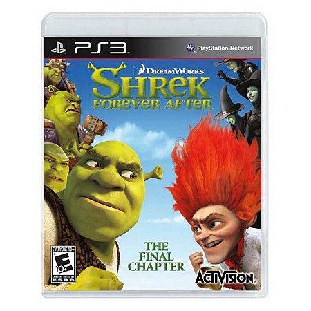 Shrek sex games