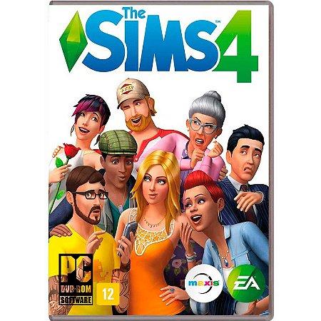 Jogo The Sims 4 - PC