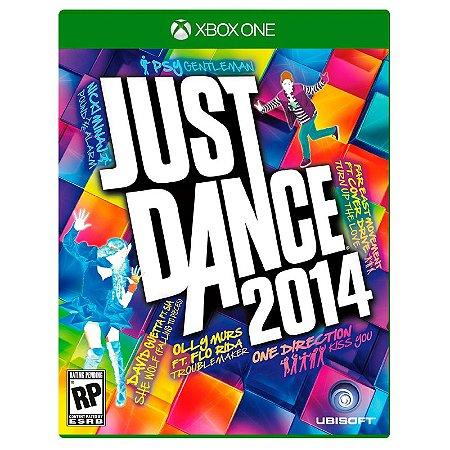 Jogo Just Dance 2014 - Xbox One