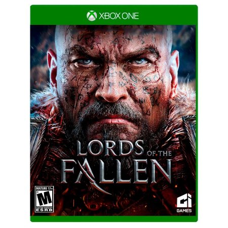Jogo Lords of the Fallen - Xbox One