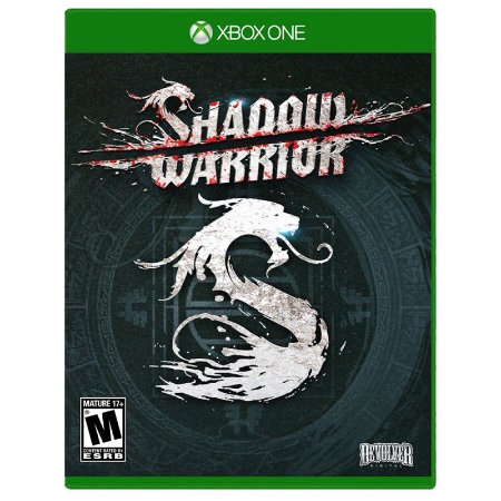 Jogo Shadow Warrior - Xbox One
