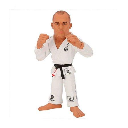 Action Figure UFC Royce Gracie
