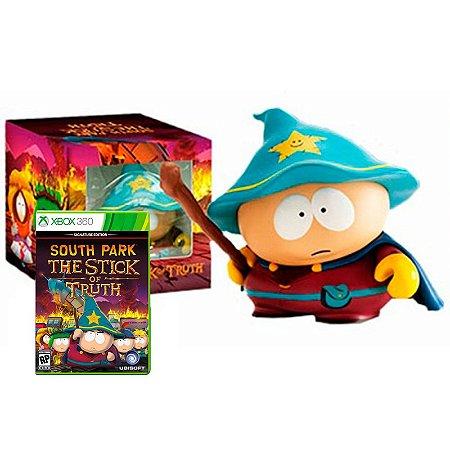 Jogo South Park: The Stick of Truth Grand Wizard Edition - Xbox 360