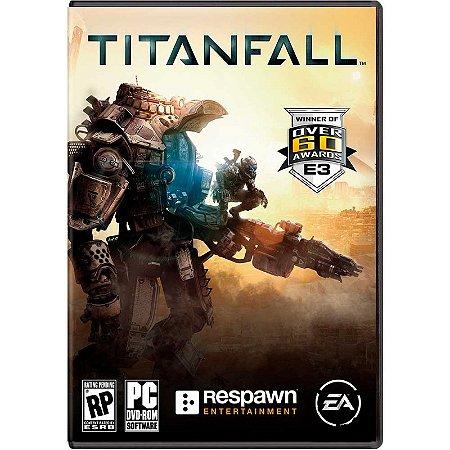 Jogo Titanfall - PC