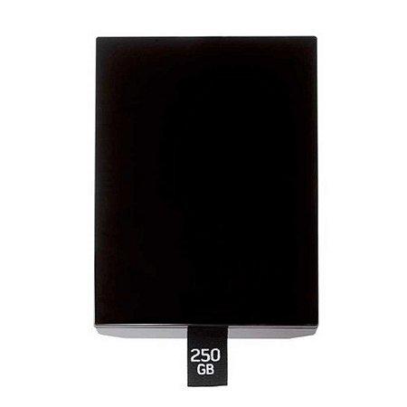 HD OEM 250GB para Xbox 360 Slim