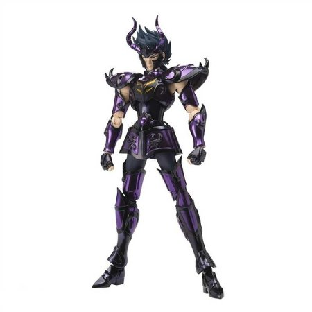 Action figure Saint Seiya Capricorn Shura (Surplice) - Saint Cloth Myth