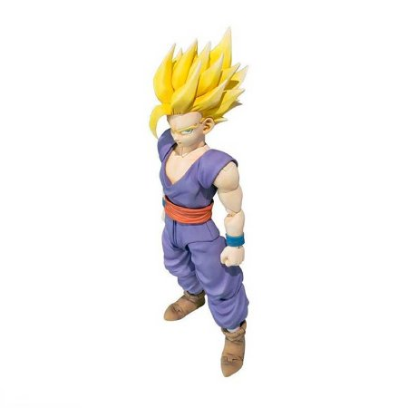 Action figure Dragonball Z Son Gohan - S.H.Figuarts