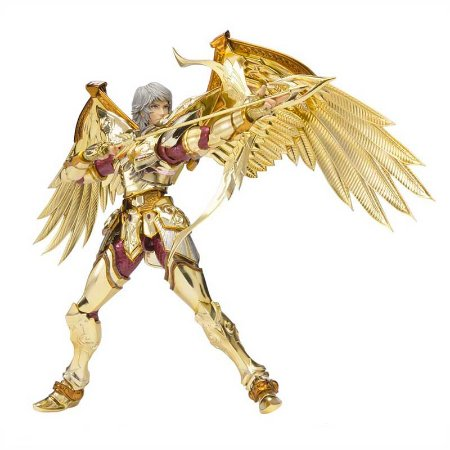 Action figure Legend of Sanctuary Sagittarius Aiolos - Saint Cloth Legend