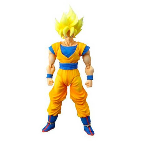 Action figure Dragonball Z SS Son Goku - S.H.Figuarts