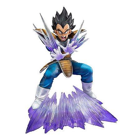 Action figure Dragonball Z Vegeta (Galick Gun ver.) - Figuarts ZERO