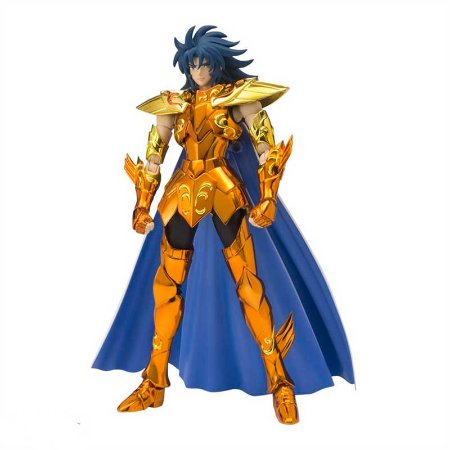 Action figure Saint Seiya Seadragon Kanon - Saint Cloth Myth EX