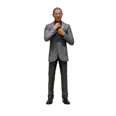 Action figure Breaking Bad Gus Fring - 6 inches Figure