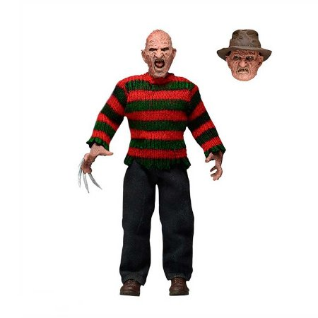 Action figure Freddy part 2 - Clothed Figure