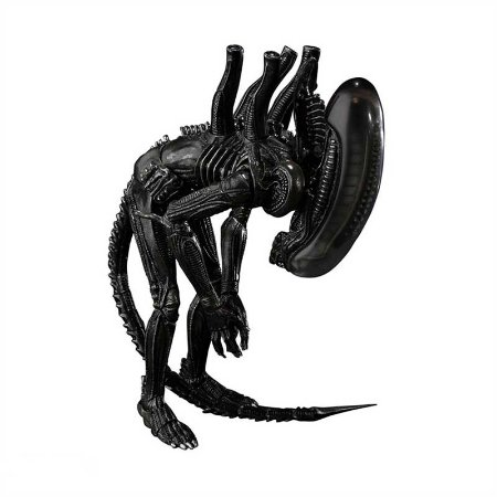 Action figure AvP Alien Big Chap - S.H.MonsterArts