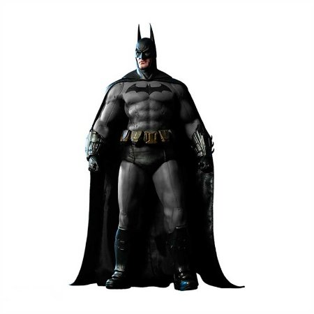 Action figure Arkham City Batman - 1/6 Figure