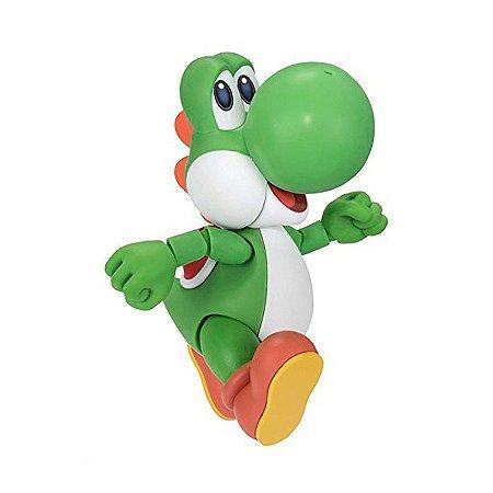 Action figure Super Mario Bros Yoshi - S.H.Figuarts