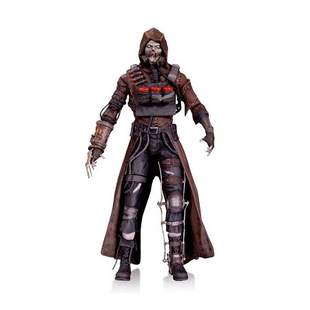 Action figure Arkham Knight Scarecrow - Action Figure