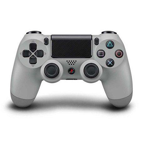 Controle Sony Dualshock 4 (Edição de Aniversário 20 Anos) sem fio - PS4