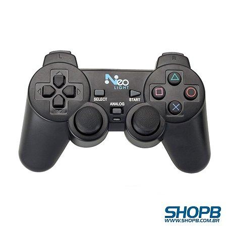 Controle Neo - PS1 e PS2
