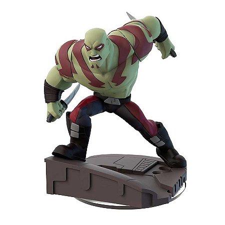 Boneco Disney Infinity 2.0: Drax - Multiplataforma