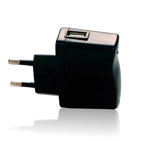 Adaptador Universal USB Multilaser Ac Bivolt