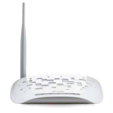 Access Point Tp-link + Wireless 150Mbps Lite TL-WA701ND