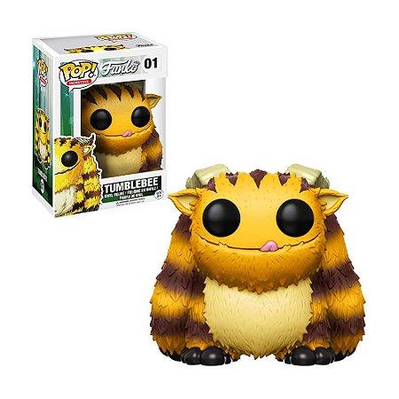Boneco Tumblebee 01 Funko - Funko Pop!