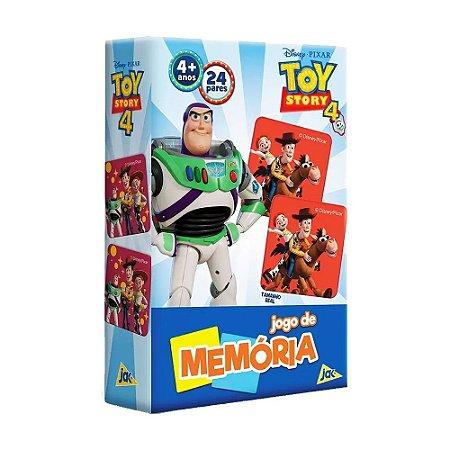 Jogo de Memória Jak Toy Story 4