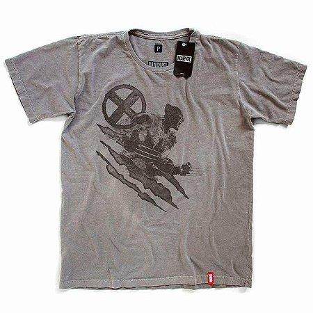 Camiseta Studio Geek Wolverine Marvel - Modelo 1