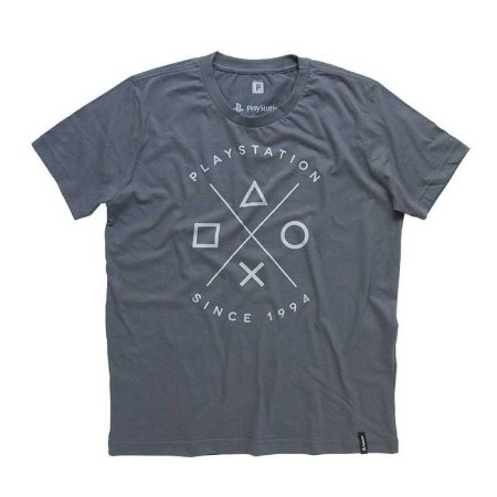 Camiseta Studio Geek Since 1994 PlayStation - Modelo 2