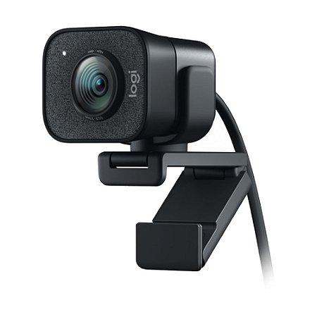Webcam Logitech Streamcam Plus HD 1080p