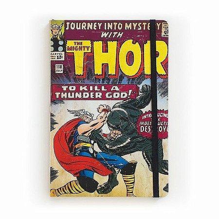 Caderno de Notas Journey Into Mystery #118 Marvel - StudioGeek