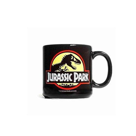 Caneca Jurassic Park - Studio Geek