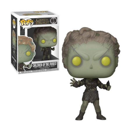 Boneco Children of the Forest 69 Game of Thrones - Funko Pop!