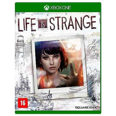 Jogo Life is Strange - Xbox One