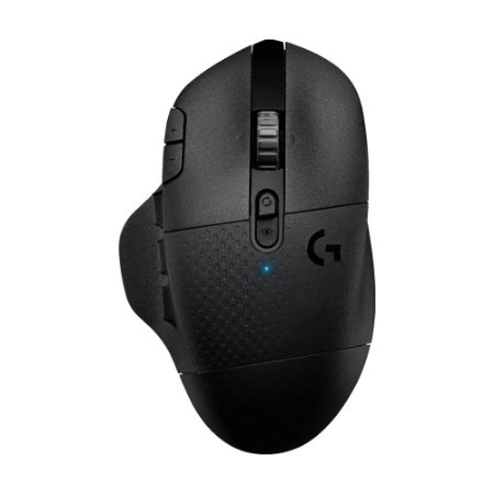 Mouse Gamer Logitech G604 Wireless 16000 DPI sem fio