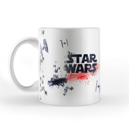 Caneca ShopB Star Wars