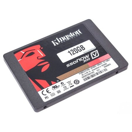 SSD Kingston SSDNow V300 120 GB - PC e Mac