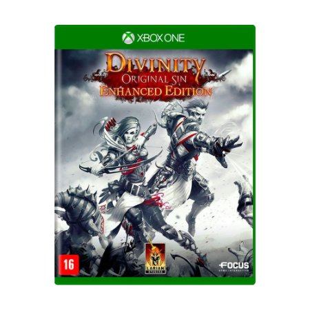 Jogo Divinity: Original Sin (Enhanced Edition) - Xbox One